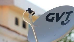 Antena Parabólica Gvt-vivo