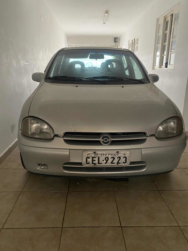 Chevrolet Corsa Classic Mpfi 1.0