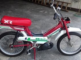 Mobilete Caloi 2 Tp, Ano 1988 Impecável.