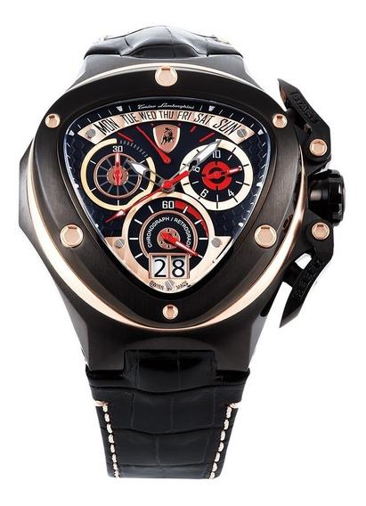 Reloj Tonino Lamborghini Spyder 3000 Tlr3015m