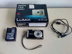 Camera Digital Panasonic Lumix Mod.dmc - Fs3