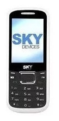Celular Sky Devices F3g Dual Sim 3g Bluetooth
