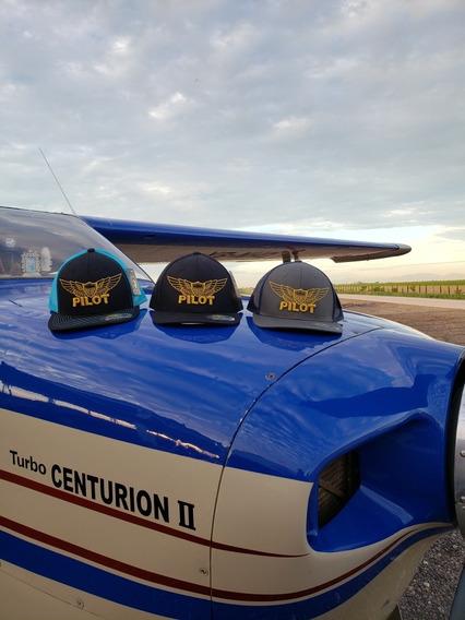 Gorras De Aviones