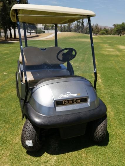 Carro De Golf Club Car 2018 En Perfecto Estado.