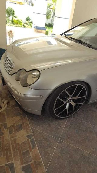 Mercedes-benz Clase C 240