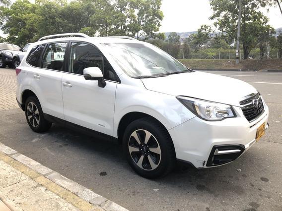 Subaru - Forester 2.0 X Mode Cvt Premium Drx065