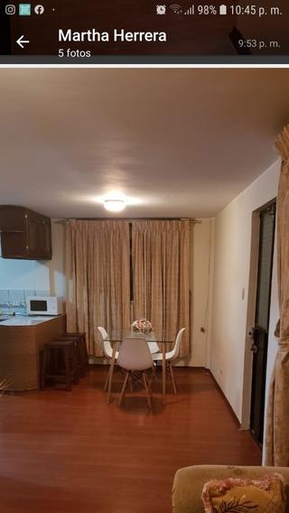 Se Renta Suites Completamente Amoblada De 1 Dormitorio