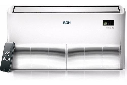 Imagen 1 de 4 de Aire Acondicionado Piso Techo Bgh 5 Tr Inverter