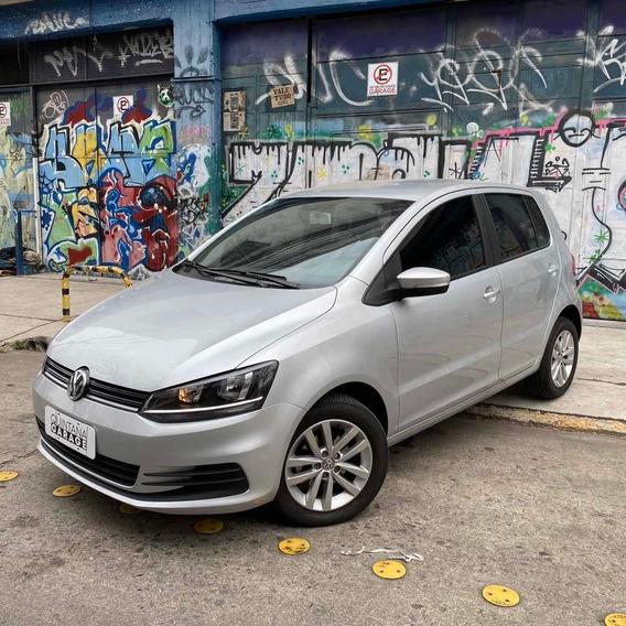 Volkswagen Fox 2018 1.6 Connect