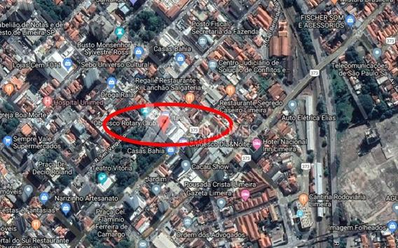 Praça Toledo De Barros, Centro, Limeira - 267477
