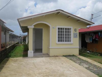 Se Vende Casa En La Chorrera #18-5267 **hh**