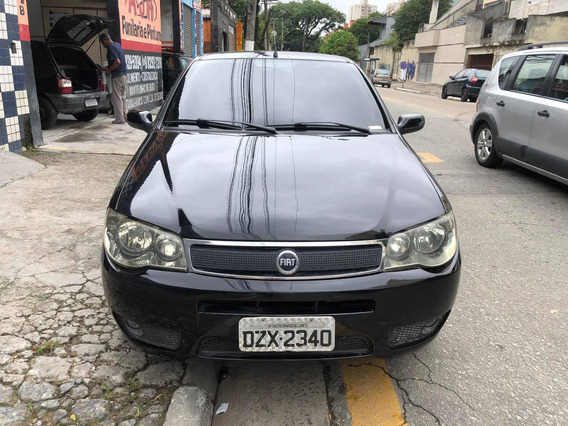 Fiat Siena 1.0 Fire Celebration Flex 4p 2008