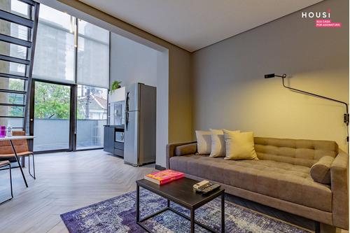 Imagem 1 de 15 de Apartamento - Consolacao - Ref: 269 - L-269