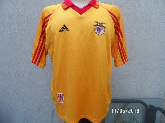 Camisa Benfica Anos 90
