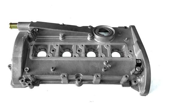 Tampa De Válvulas Alumínio Vw Passat 1.8 Turbo 06a103469b