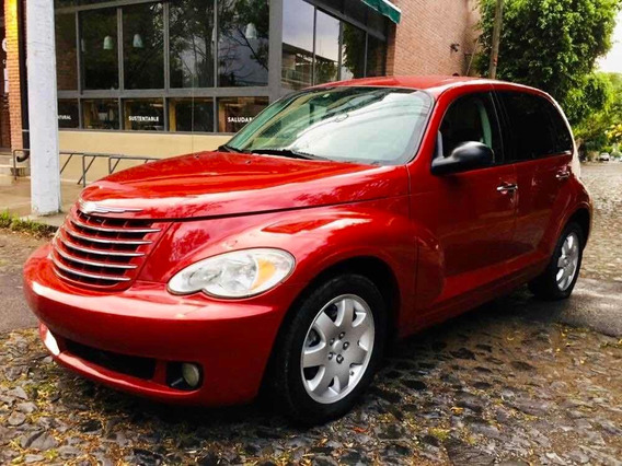 Chrysler Pt Cruiser 2007 Touring Edition Aa Ee Cd At