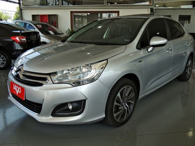 Citroën C4 C4 Lounge Thp Exclusive Aut.