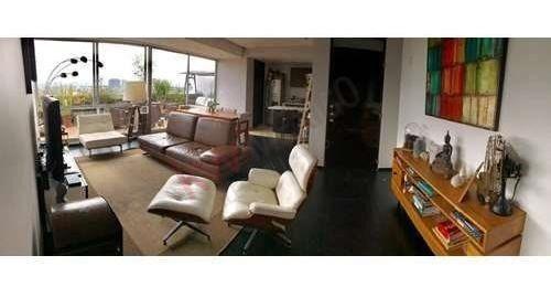 Departamento En Venta Col. Granada, $6,900,000 Torre El Mirador Polanco