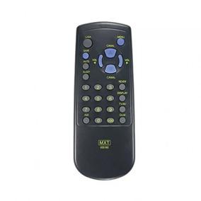 Controle Remoto Sharp Vide Especificações E Fotos