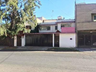 Casa En Venta, Paseos De Taxqueña, Coyoacan