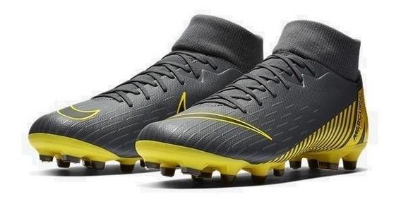 Chuteira Nike Superfly 6 Academy Fg/mg 2019 Campo Original