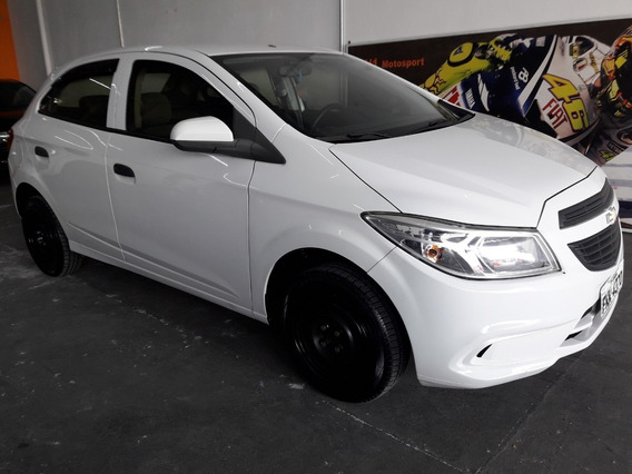Chevrolet Onix 1.0mt Ls