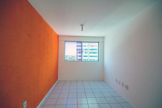 Aluguel Apartamento 2 Quartos, Próximo Hospital Do Coração