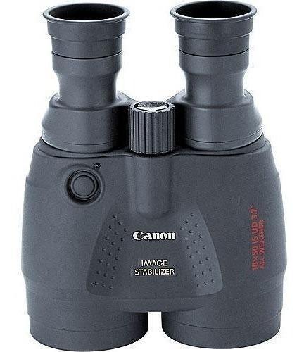 Binóculos Canon 18x50 All Weather Estabilizador De Imagem