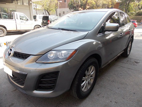 Mazda Cx-7 Full 2.5 At 2010