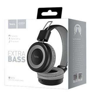 Auricular Hoco Extra Bass W16