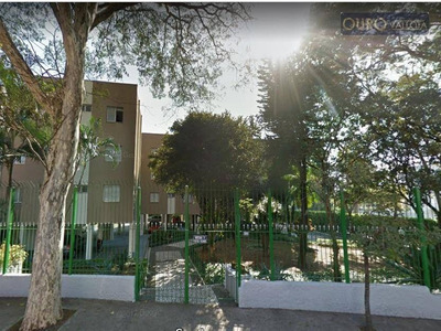 Apartamento Com 2 Dormitórios Para Alugar, 70 M² Por R$ 1.600/mês. Mooca. Ap181217d - Ap1311