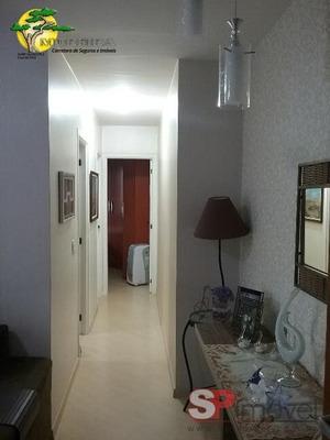 Apartamento No Jardim Centenário - Vl Nova Cachoeirinha - 1172