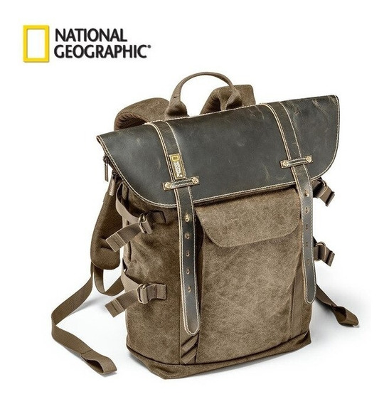 Mochila Dslr National Geographic Ng A5280 - Pronto Entrega!