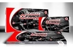 Juego De Empacadura M300 Bronco F-150 250 350 6c Fraco