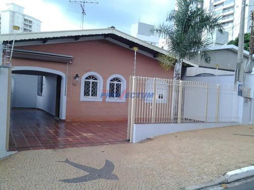 Casa À Venda Em Vila Proost De Souza - Ca242110