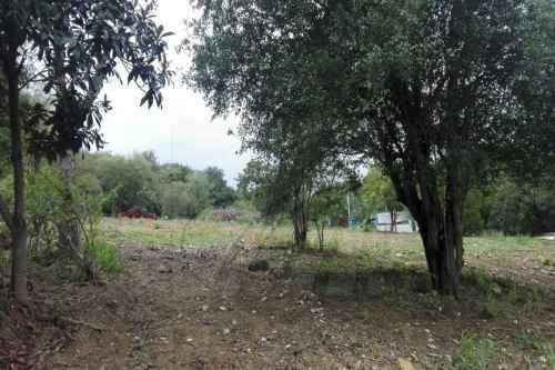 Terrenos En Venta En Jáuregui, Allende