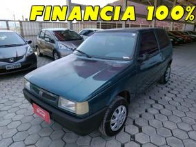 Fiat Uno Mille Smart Financia 100%