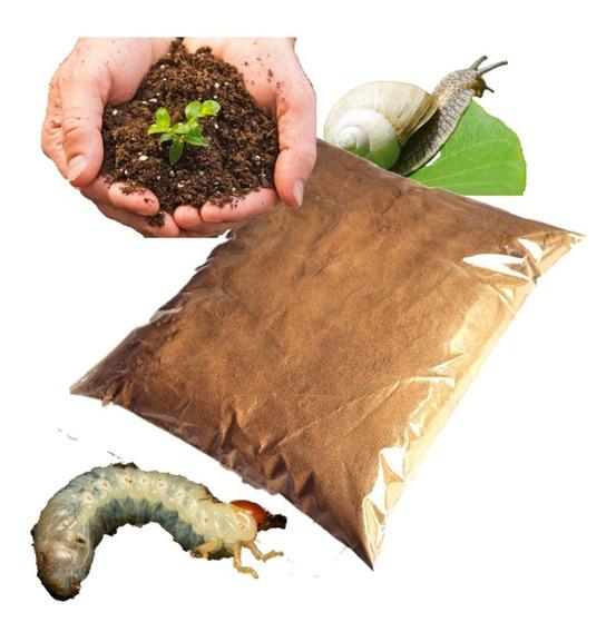 Tabaco En Polvo Para Jardinería 1 Kg. Repelente Orgánico