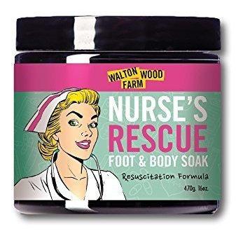 Rescate De La Enfermera