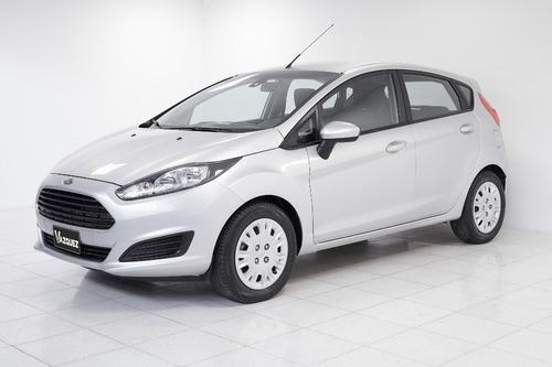Ford Fiesta 1.6 5p S 2015