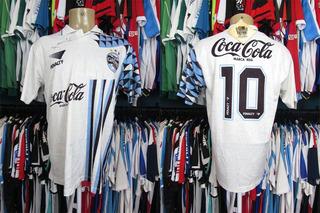 Grêmio 1994 Camisa Reserva Tamanho M Número 10.