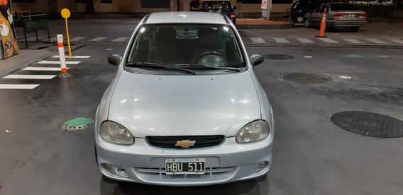 Chevrolet Corsa 1.6 Aa Dh 2008 ($124.900 Y 10 Ctas X $8.000)