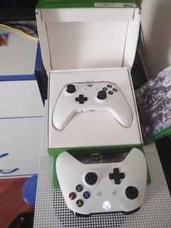 Juegos Mando Xbox One S