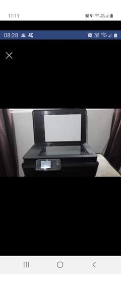 Impressora Hp 5525 Com Wi-fi