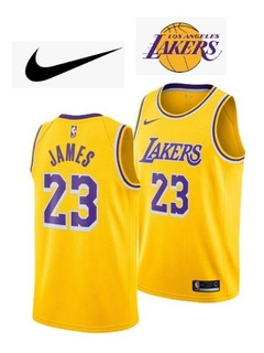 Jersey Nike Los Angeles Lakers Lebron James