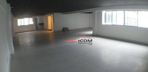 Sala Para Alugar, 186 M² Por R$ 28.800,00/mês - Leblon - Rio De Janeiro/rj - Sa0299