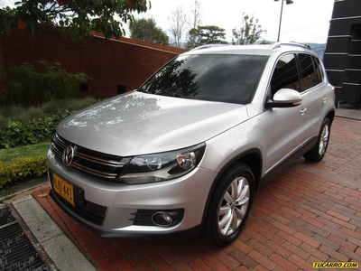 Volkswagen Tiguan Sport And Style 2.0 Tsi Automática 4x4