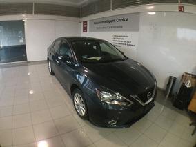Nissan Sentra Sentra Advance Mt 2017 Seminuevos