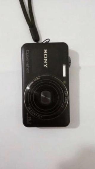 Câmera Sony Cyber-shot Dsc-wx50