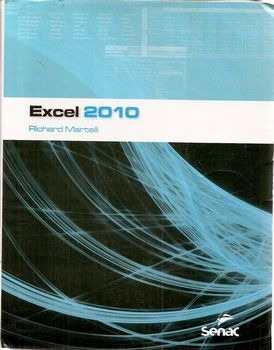 Excel 2010 Martelli, Richard